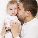 Mniejsze jądra opiekuńczych ojców