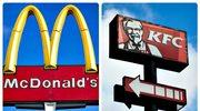 Mniejsze zło, czyli co wybrać w fast-foodzie?