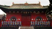 Mnisi z Shaolin szukają PR-owców