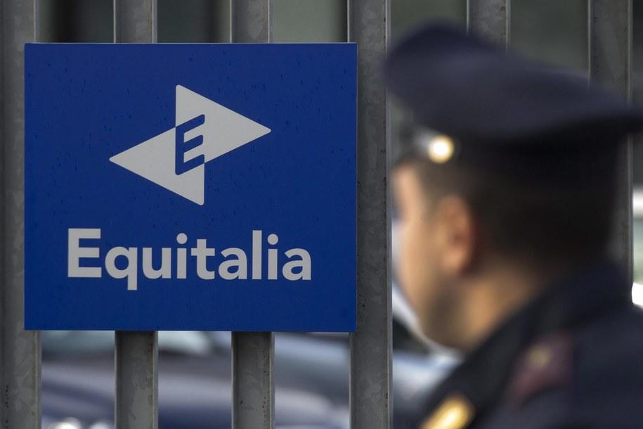 Mnożą się apele o likwidację agencji Equitalia /ANSA /PAP/EPA
