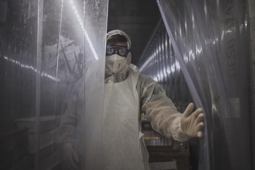 Mnożą się negatywne skutki pandemii; zdj. ilustracyjne /AFP