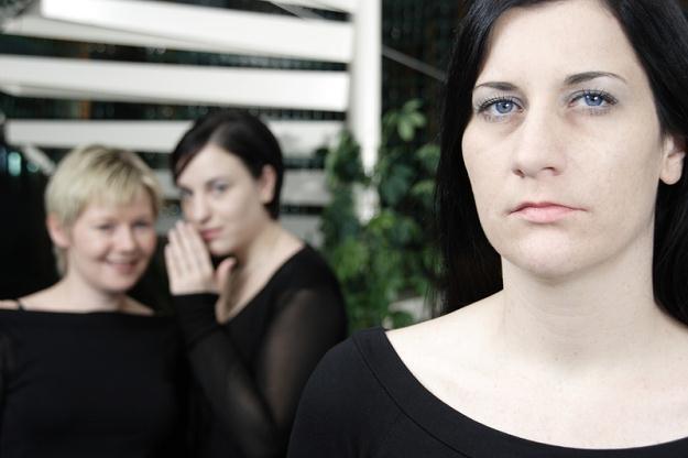 Mobbing może doprowadzić do samobójstwa /© Panthermedia