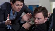 Mobbing w pracy: Alarmujące wyniki badania