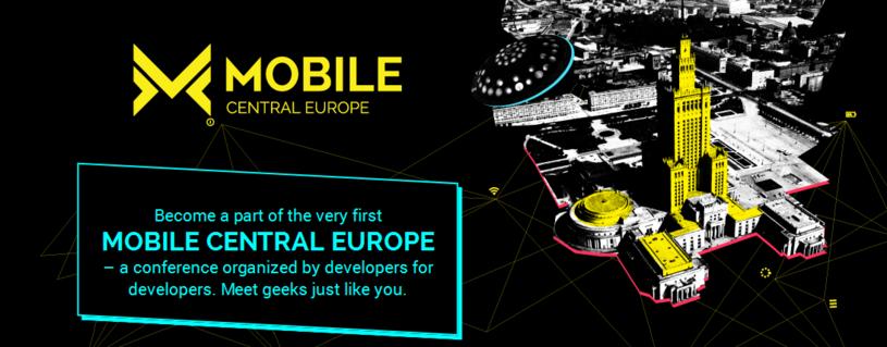 Mobile Central Europe w Warszawie /materiały prasowe