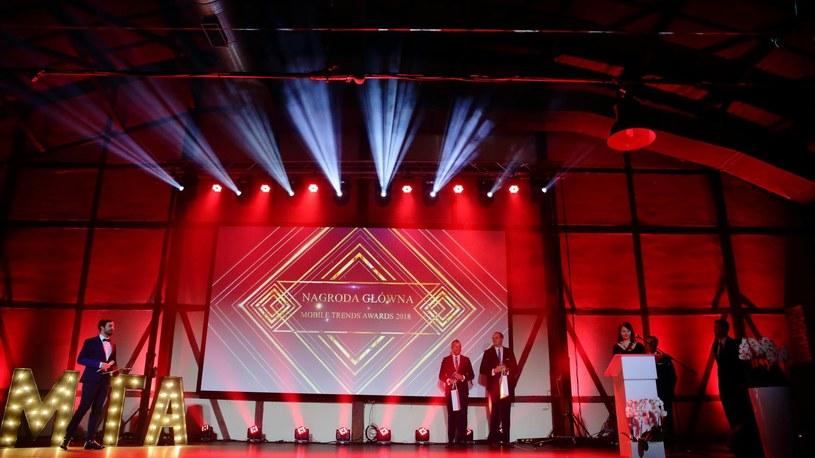 Mobile Trends Awards 2020 /mat.prasowe /materiały prasowe