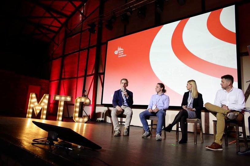 Mobile Trends Conference 2020 /mat.prasowe /materiały prasowe
