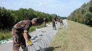 Mobilizacja rezerwistów na Węgrzech