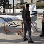 """""""Mobilna bomba"""" - irański dron do misji samobójczych przeszedł pierwsze testy"""