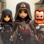 Mobilne Assassin's Creed Rebellion już dostępne
