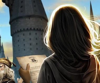 Mobilne Harry Potter i tajemnica Hogwartu z datą premiery i obsadą znaną z filmów