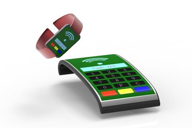 Mobilne terminale płatnicze mPOS /©123RF/PICSEL