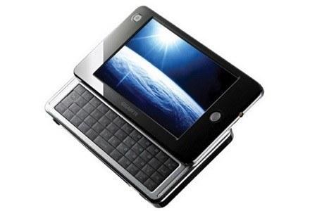 Mobilne urządzenia internetowe (MID) /materiały prasowe