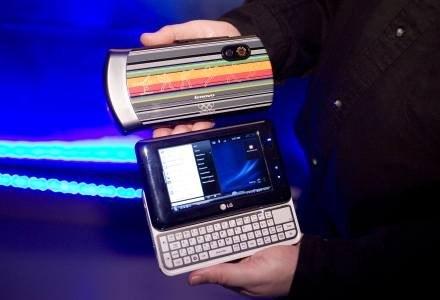 Mobilne Urządzenie Internetowe w pełnej okazałości. Rewolucja czy ewolucja? /materiały prasowe
