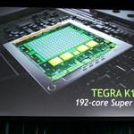 Mobilny Kepler lepszy niż grafika z Apple A7 czy intelowskie HD Graphics
