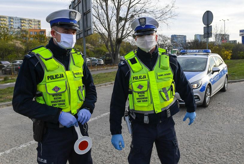 mObywatel pozwala sprawdzić, czy z waszym cyfrowym prawem jazdy jest wszystko ok... /Paweł Skraba /Reporter