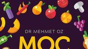 Moc na talerzu, Mehmet Oz