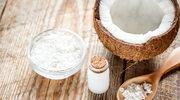 Moc oleju kokosowego