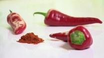 Moc papryczki chilli. Dlaczego warto dodawać ją do potraw?