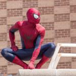Moc Spider-Mana: z tymi rękawicami wejdziemy na pionową ścianę!