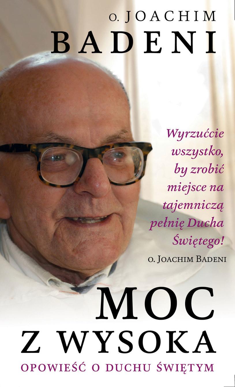 Moc z wysoka /Styl.pl/materiały prasowe