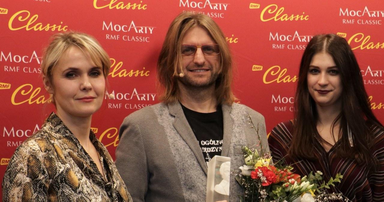 MocArty RMF Classic rozdane już po raz dziesiąty!