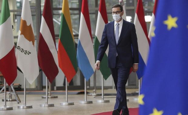 Mocna debata o praworządności w Polsce. Merkel przeciwko karaniu Warszawy