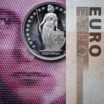 Mocne euro pomaga frankowiczom