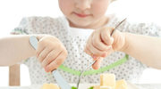 Mocne kości i zęby dziecka dzięki kilku plastrom