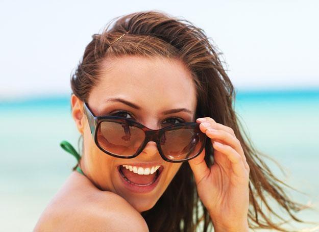 Mocne uderzenie substancji odżywczych w kosmetyku i od wewnątrz, sprawi, że wypiękniejesz! /© Panthermedia