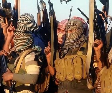 Mocniejsze uderzenie USA w dżihadystów