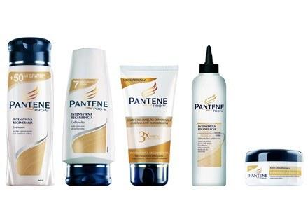Mocniejsze włosy w 10 dni? Podejmij wyzwanie Pantene! /materiały prasowe