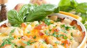 Mocno serowe ziemniaki