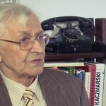 Moczulski o pieniądzach: Nie po to siedziałem w więzieniu, by być złodziejem grosza publicznego