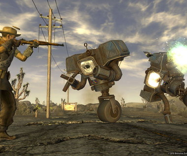Mod do Fallout: New Vegas usunięty wśród oskarżeń o pedofilię