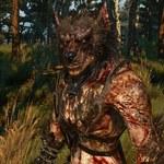 Mod do Wiedźmina 3 zamienia Geralta w wilkołaka