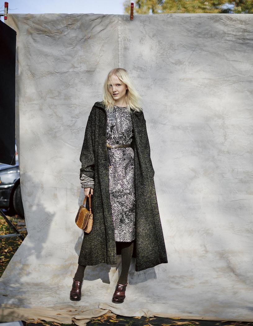 Moda angielska /Marcin Kempski /Twój Styl