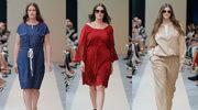 Moda dla puszystych kobiet