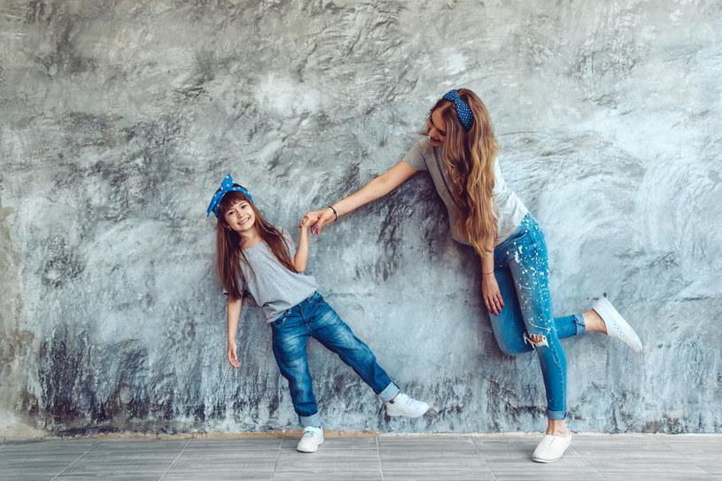 Moda dziecięca, która podbije twoje serce /123RF/PICSEL