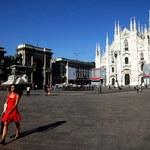 Moda królową Mediolanu