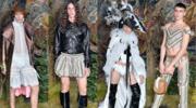 Moda męska na jesień 2018