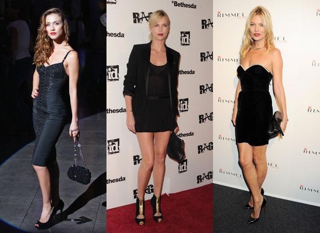 Moda przemija, styl pozostaje - twierdziła Coco Chanel /Getty Images/Flash Press Media