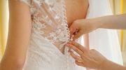 Moda ślubna. Jedyna taka suknia na jedyny taki dzień