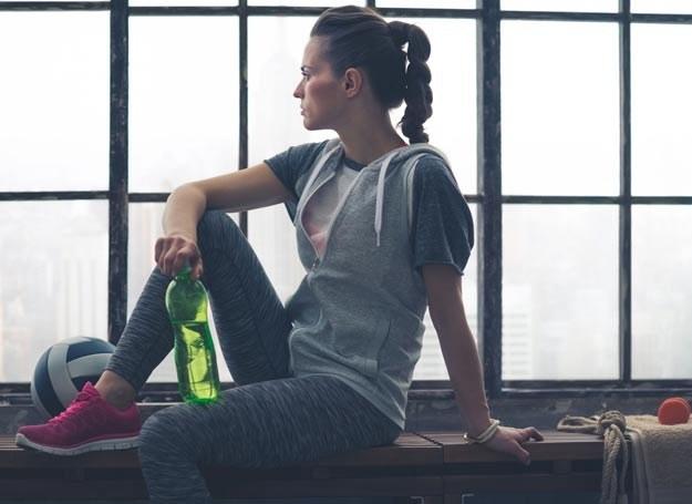 Moda sportowa w ostatnim czasie robi prawdziwą furorę /Picsel /123RF/PICSEL