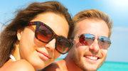 Moda w parze ze zdrowiem – jak skutecznie chronić oczy przed promieniowaniem UV