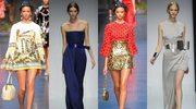 Moda z Mediolanu: Targowisko próżności