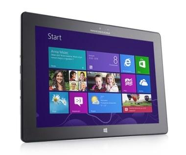 MODECOM FreeTAB 1010 IPS IC – tablet z systemem Windows 8
