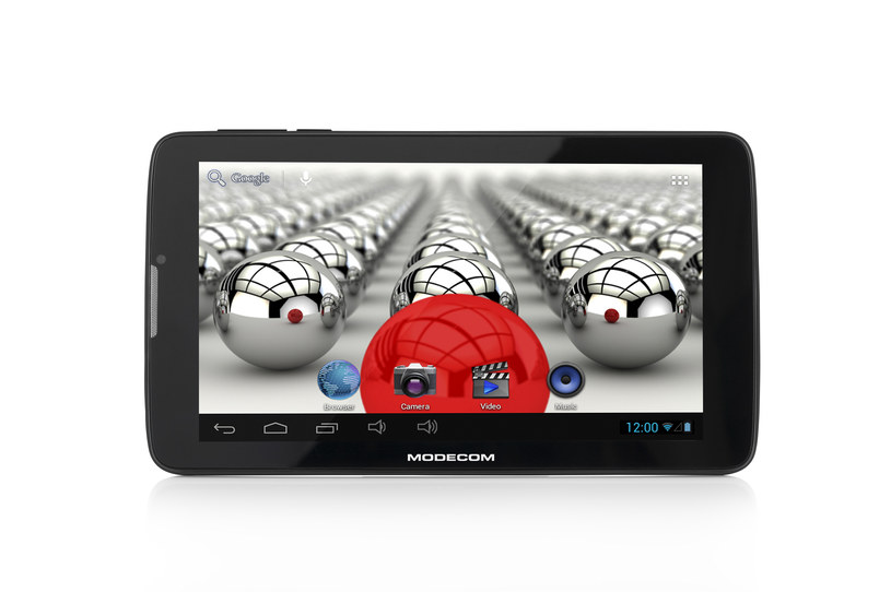 MODECOM FreeTAB 7004 HD+ X2 3G+ Dual /materiały prasowe
