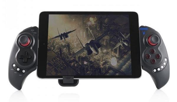 Modecom Volcano Flame stworzony dla tabletów /materiały prasowe