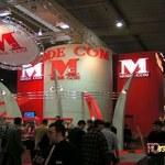 ModeCom w Hanowerze