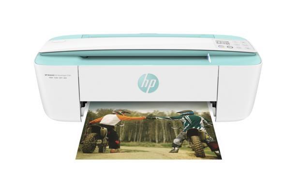 Model HP DeskJet 3720 /materiały prasowe